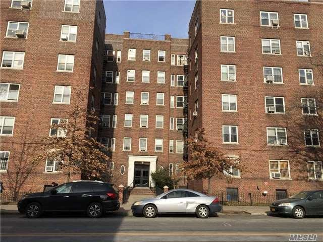 143-07 Sanford Ave 3D, Flushing, NY 11354 (MLS #2991249) :: Netter Real Estate