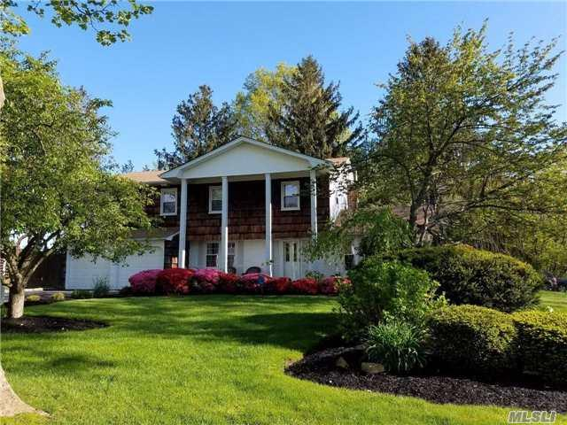 83 Cornflower Ln, E. Northport, NY 11731 (MLS #2991252) :: The Lenard Team
