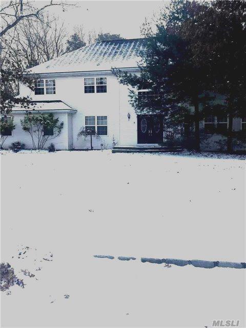 4 Chestnut Street, Brookhaven, NY 11719 (MLS #2991515) :: Keller Williams Homes & Estates