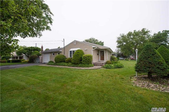 2 Evelyn Dr, Commack, NY 11725 (MLS #2991543) :: The Lenard Team