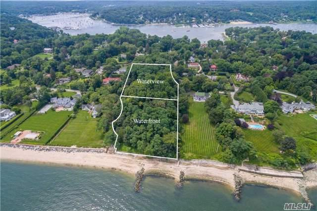 Lot 1 * Bay Ave, Huntington Bay, NY 11743 (MLS #2991559) :: Netter Real Estate