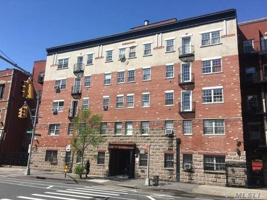 1240 Bedford Ave 1C, Brooklyn, NY 11216 (MLS #2991993) :: Netter Real Estate