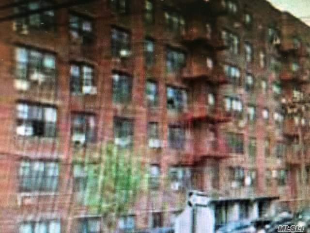 10-11 Nameoke Ave 4-C, Far Rockaway, NY 11691 (MLS #2993143) :: Netter Real Estate