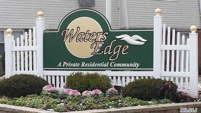 40 W 4th St #19, Patchogue, NY 11772 (MLS #2993287) :: Netter Real Estate