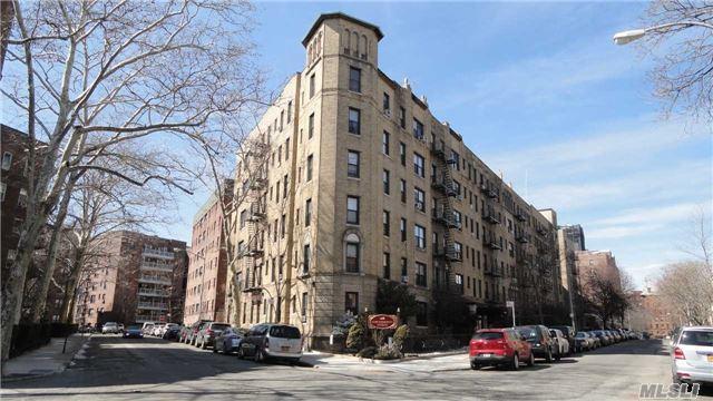 83-52 Talbot St 4A, Kew Gardens, NY 11415 (MLS #2993447) :: Netter Real Estate