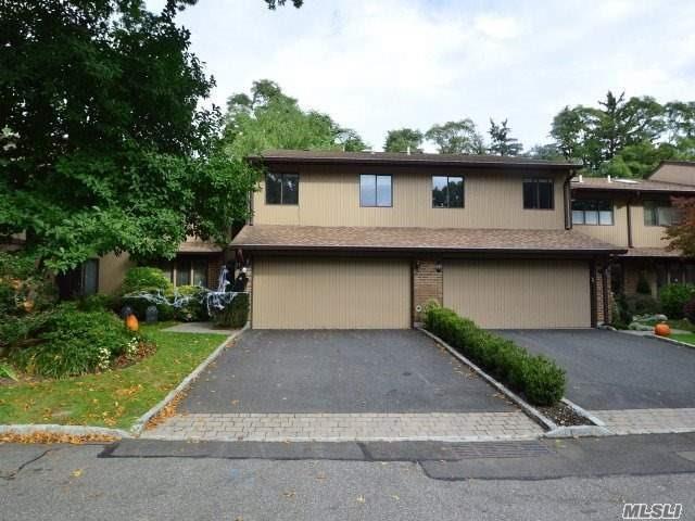 34 Wimbledon Dr, Roslyn, NY 11576 (MLS #2993585) :: Netter Real Estate