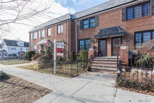 7-30 157th St, Beechhurst, NY 11357 (MLS #2993718) :: Shares of New York