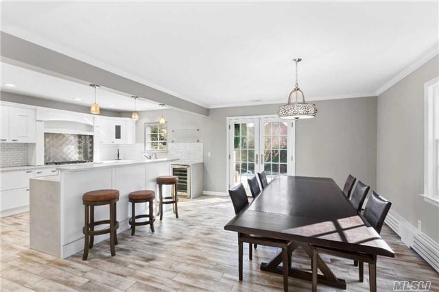 44 Overhill Rd, Forest Hills, NY 11375 (MLS #2994359) :: Netter Real Estate