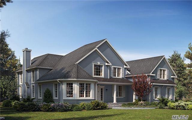 Lot #1 Long Drive Ct, Dix Hills, NY 11746 (MLS #2994704) :: The Lenard Team