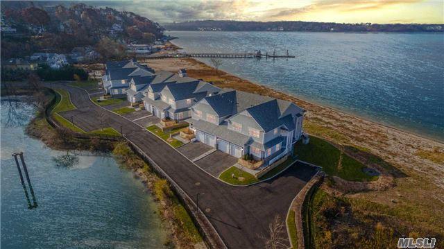 3 Sea Isle Landing, Glen Cove, NY 11542 (MLS #2995010) :: Netter Real Estate