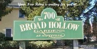 700 Broadway #11, Amityville, NY 11701 (MLS #2996832) :: Netter Real Estate