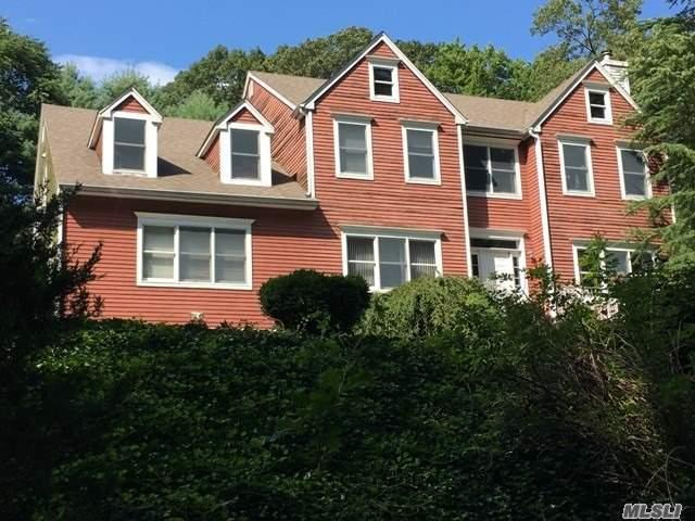 18 Judy Ct, Centerport, NY 11721 (MLS #2998345) :: Platinum Properties of Long Island