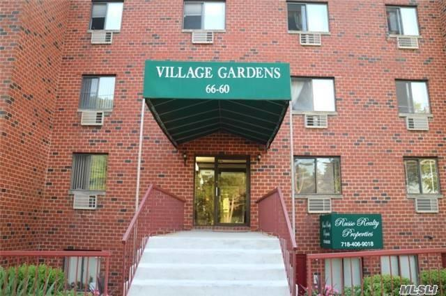 66-60 80th St #204, Middle Village, NY 11379 (MLS #2998587) :: Netter Real Estate