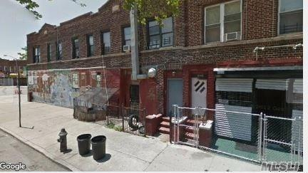 325 E 98th St, Brooklyn, NY 11212 (MLS #2999037) :: Keller Williams Homes & Estates