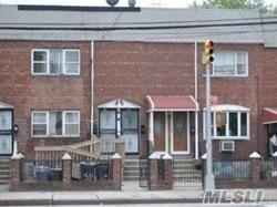14506 Rockaway Blvd, Jamaica S., NY 11436 (MLS #2999493) :: Netter Real Estate