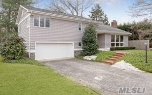 155 Truman Pl, Centerport, NY 11721 (MLS #2999690) :: Platinum Properties of Long Island