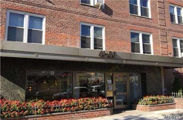 41-50 78 St #624, Elmhurst, NY 11373 (MLS #3001452) :: Netter Real Estate