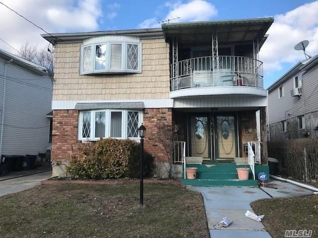 253-47 149th Dr, Rosedale, NY 11422 (MLS #3002141) :: Netter Real Estate
