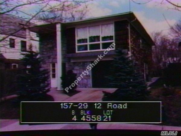157-29 12th Rd, Beechhurst, NY 11357 (MLS #3002293) :: Shares of New York