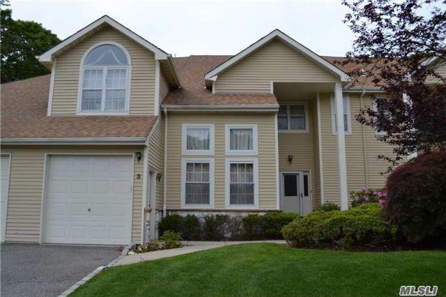 3 Princess Tree Ct, Port Jefferson, NY 11777 (MLS #3002949) :: Netter Real Estate