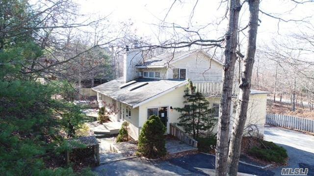 83 Northside Dr, Sag Harbor, NY 11963 (MLS #3003301) :: The Lenard Team