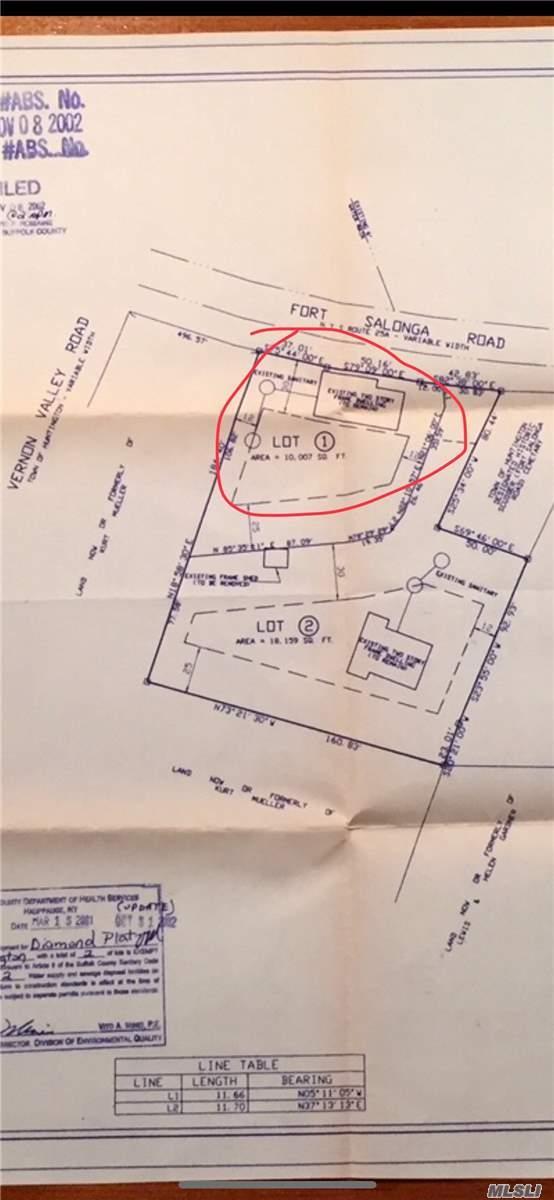 864 Fort Salonga Rd, Northport, NY 11768 (MLS #3003833) :: Platinum Properties of Long Island