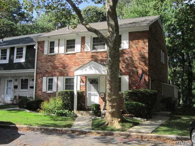 651 Village Dr, Hauppauge, NY 11788 (MLS #3004083) :: Keller Williams Homes & Estates