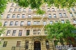 100 W 119 St 4B, Out Of Area Town, NY 10026 (MLS #3004142) :: Netter Real Estate