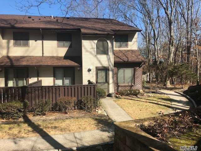 119 Birchwood Rd, Coram, NY 11727 (MLS #3004789) :: Netter Real Estate