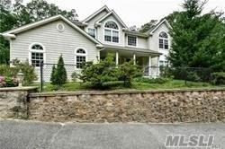 59 Ketewomoke Dr, Huntington, NY 11743 (MLS #3005019) :: Platinum Properties of Long Island