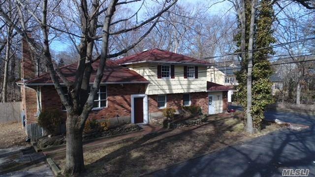 109 Echo Ave, Miller Place, NY 11764 (MLS #3005068) :: Keller Williams Homes & Estates