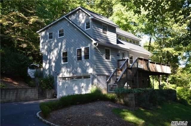 16 Judy Ct, Centerport, NY 11721 (MLS #3005108) :: Platinum Properties of Long Island