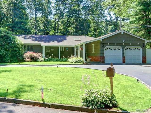 14 Chelsea Pl, Dix Hills, NY 11746 (MLS #3005286) :: Platinum Properties of Long Island