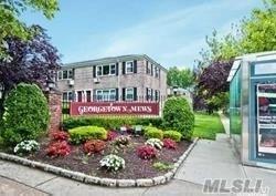 152-50 Melbourne Ave 243B, Flushing, NY 11367 (MLS #3005456) :: Netter Real Estate