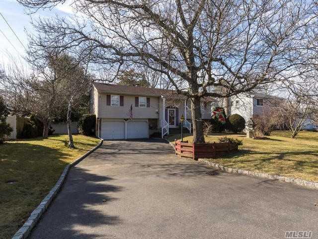 316 Mount Pleasant Rd, Hauppauge, NY 11788 (MLS #3005490) :: The Lenard Team
