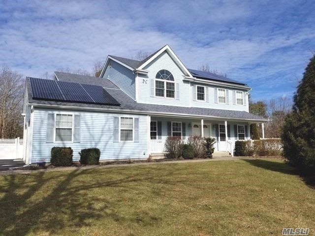 1 Torrington Lane, Shoreham, NY 11786 (MLS #3005556) :: Netter Real Estate