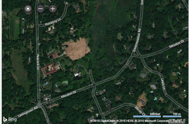 Meudon Dr, Locust Valley, NY 11560 (MLS #3005939) :: The Lenard Team