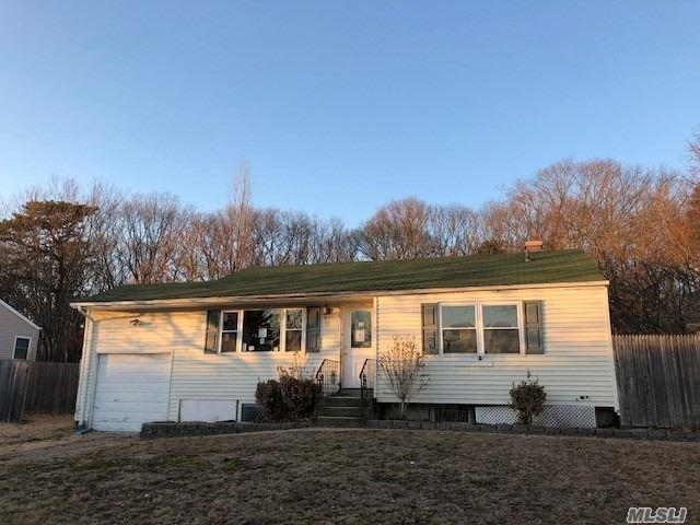 55 N Circle Dr, Patchogue, NY 11772 (MLS #3006085) :: The Lenard Team