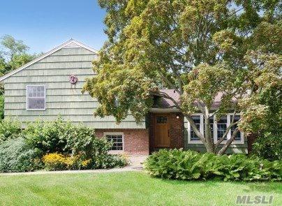6 Yorkshire Ave, Stony Brook, NY 11790 (MLS #3006568) :: Keller Williams Homes & Estates