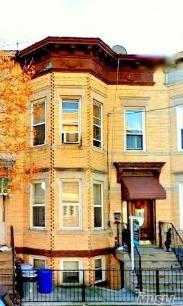 73-14 Forest Ave, Ridgewood, NY 11385 (MLS #3006624) :: Netter Real Estate