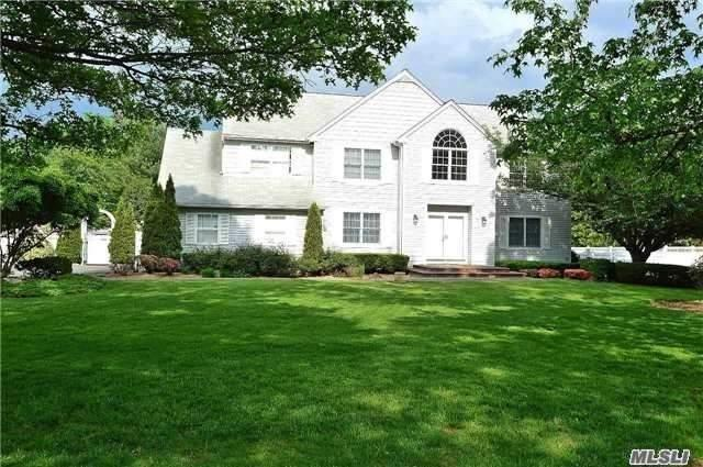 4 Galleine Rd, Commack, NY 11725 (MLS #3006673) :: Shares of New York