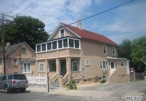 42A&44B Grove St, Glen Cove, NY 11542 (MLS #3006793) :: Keller Williams Homes & Estates