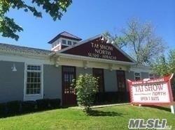 316 Main St, E. Setauket, NY 11733 (MLS #3007006) :: Keller Williams Homes & Estates