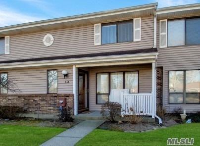 89 Hidden Ponds Cir, Smithtown, NY 11787 (MLS #3007720) :: Netter Real Estate
