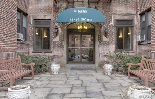83-84 116 St 4C, Kew Gardens, NY 11415 (MLS #3009283) :: Netter Real Estate