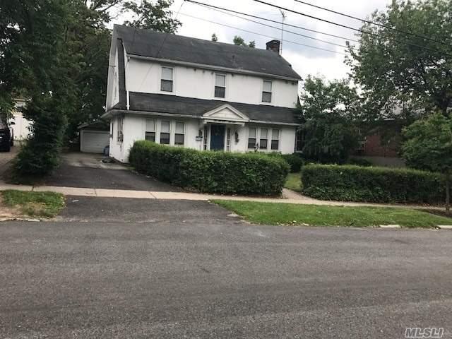 154-58 9 Ave, Beechhurst, NY 11357 (MLS #3009675) :: Shares of New York