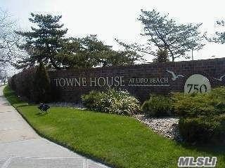 750 Lido Blvd 98B, Lido Beach, NY 11561 (MLS #3009790) :: Netter Real Estate