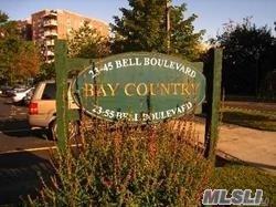 23-35 Bell Blvd 1P, Bayside, NY 11360 (MLS #3010713) :: Shares of New York