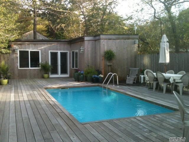 590 W Fire Island Blvd, Fire Island Pine, NY 11782 (MLS #3011261) :: Keller Williams Points North