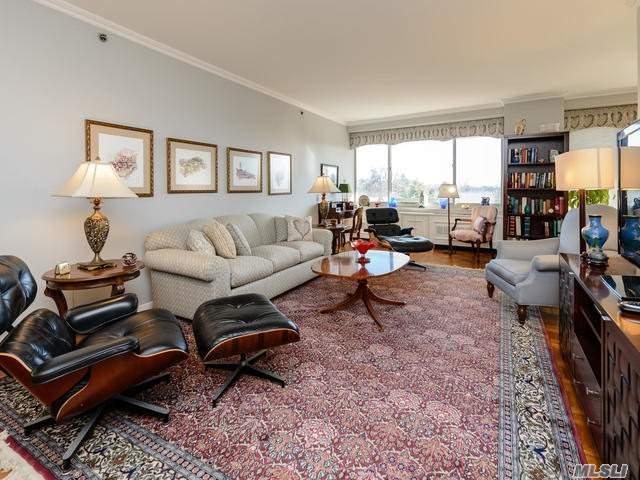 100 Hilton Ave #603, Garden City, NY 11530 (MLS #3011455) :: Netter Real Estate